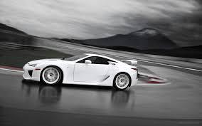 lexus lfa racing 2011 lexus lfa racing wallpaper hd car wallpapers