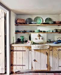 modele de cuisine rustique imposing modele de cuisine rustique haus design