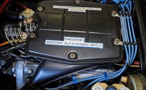 alfa romeo montreal engine 1972 alfa romeo montreal hilltop motorcars