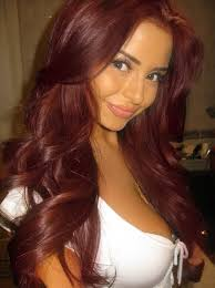 gorgeous hair i love the pretty brown color with 6d1e82b798d0d916fc0286e4460ee399 jpg 592 793 things i love