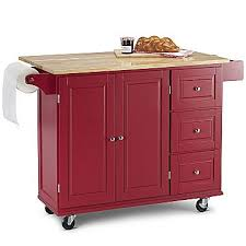 jcpenney kitchen furniture sundance kitchen cart jcpenney small spaces with regard to