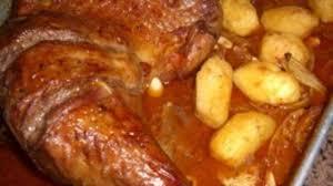 comment cuisiner des cuisses de dinde cuisse de dinde rôtie au four recette par cuisine portugaise