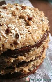 german bienenstich kuchen bee sting cake recipe german cake