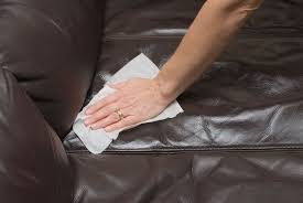What To Use To Clean Leather Sofa How To Clean A Leather