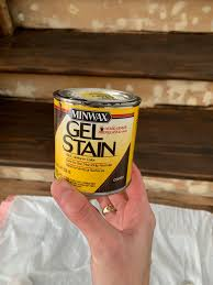 how to use minwax gel stain on kitchen cabinets helpful gel stain tips tricks for a finish