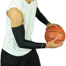best arm compression and shooting sleeves for basketball baller s