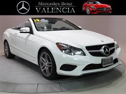 mercedes e class convertible for sale certified pre owned 2014 mercedes e class e 350 for sale in