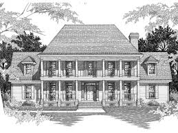 Antebellum Home Plans by 100 Southern Home Plans Traditional Southern Home Plans