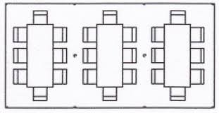 how many tables fit under a 10x20 tent 10 x 20 tent deacon s first birthday pinterest tents