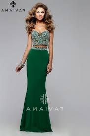 emerald green prom dress naf dresses