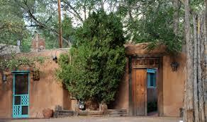 pueblo style architecture regional architecture and preservation in santa fe nm