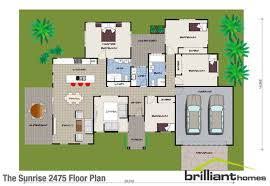 Eco Friendly House Plans Home Office - Eco home designs