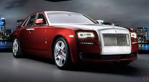 roll royce milano rolls royce ghost red diamond edition