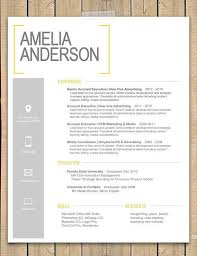 Word Document Templates Resume This Yellow And Grey Resume Template Is Professional Simple