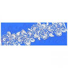 lace mat santa rosa