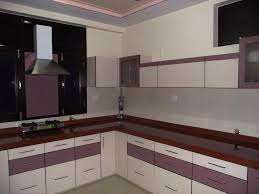 what color to paint a small kitchen to make it look bigger modern