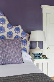 Blue Purple Bedroom - purple bedrooms tips and photos for decorating