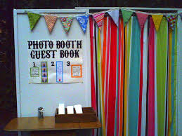 how to make a photo booth photo booth