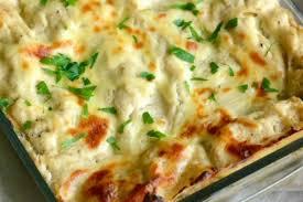 comment cuisiner le choux fleur comment faire des lasagnes avec des chou fleur et du poulet liltie