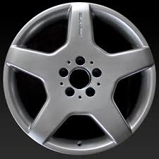 mercedes s class wheels mercedes s class wheels for sale 2003 2006 18 amg silver rims