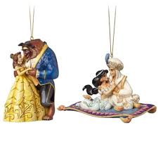 your wdw store disney jim shore ornament set and