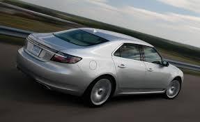 saab 2011 saab 9 5 aero xwd test u2013 review u2013 car and driver