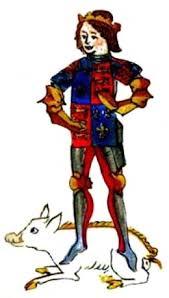 Édouard de Middleham