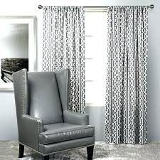Black And Gray Curtains Black And White Curtains For Bedroom Black And Grey Curtains