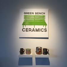 green bench ceramics u2014 adam yungbluth