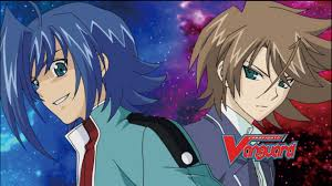 cardfight vanguard episode 49 cardfight vanguard official animation youtube