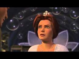 shrek 2 fiona noggs prince charming head