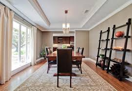 awesome area rug dining room contemporary home design ideas