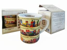 the irish larder mug simone walsh