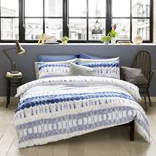 checked u0026 striped quilt duvet cover u0026 pillowcase bedding sets