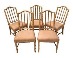 Bamboo Chairs For Sale Bamboo Chair Etsy