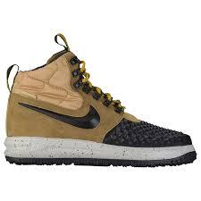 nike lunar force 1 duckboots men u0027s casual shoes metallic