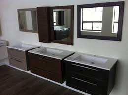 Floating Bathroom Sink by Bathroom Cheap Modern Bath Vanities Floating Bathroom Vanities