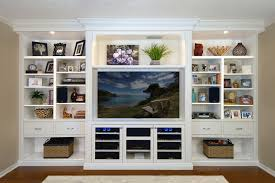 Built In Living Room Furniture Living Room Built In Media Cabinet Built In Tv Cabinet Built In