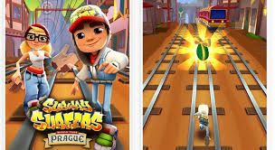 subway surfer apk subway surfers prague 1 52 0 mod apk unlimited coins and
