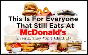 5 Most Shocking Controversies In The Food Industry - this is for everyone that still eats at mcdonald s even if they won