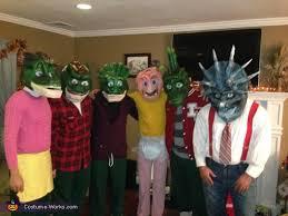 Tv Halloween Costumes Dinosaurs Costume Costumes Homemade Costumes Halloween