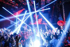Light Night Club Nightclub Tao Las Vegas