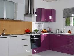 peindre meuble cuisine mélaminé repeindre porte cuisine relooking d une cuisine floriane lemari