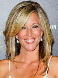 images of the back of laura wright hair laura wright actor tv guide