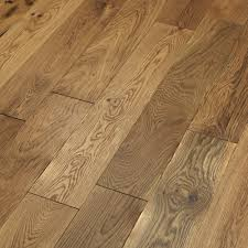 loft golden smoked oak brushed lacquered engineered wood