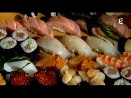 documentaire cuisine japonaise saveurs d asie japon fr partie 1