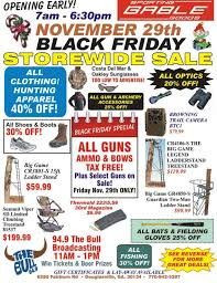 black friday sunglasses sale gable sporting goods black friday sale 323 archery