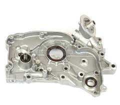 new engine oil pump fits 2002 2006 kia optima 2 4l 4cyl dohc g4js