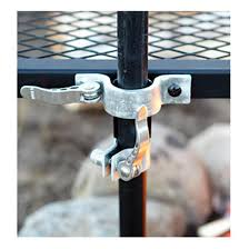 Fire Pit Grille by Guide Gear Swivel Fire Pit Grill 234364 Stoves At Sportsman U0027s