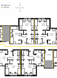 cmu floor plans marvelous cmu housing floor plans gallery exterior ideas 3d